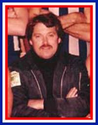 Bob Benyon