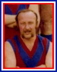 Bruce Garner